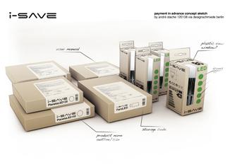 packagingdesign,isaveenergy,designandrestache,yannvanhoutte,vanhoutteundstachedesign