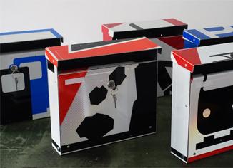 repost,steinschlag,design,kunst,art,handwerk,briefkasten,postbox,studioandrestache,berlin
