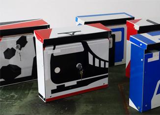 repost,unbeschrankterbahnübergang,design,kunst,art,handwerk,briefkasten,postbox,studioandrestache,berlin