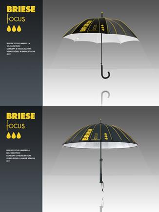 briese,focus,umbrella,concept,design,studioandrestache