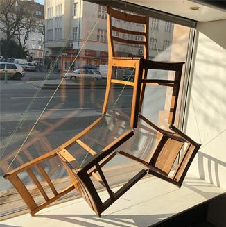 threechairs,dreistühle,intallation,berlin,neukölln,studioandrestache
