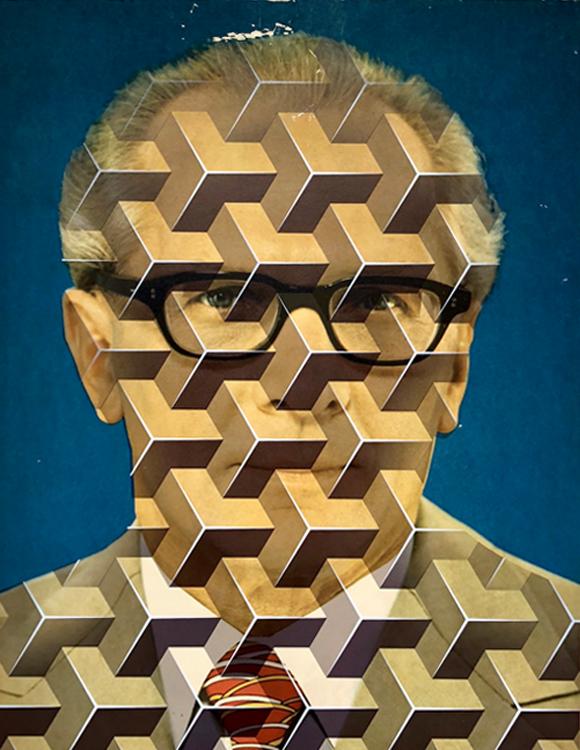 digitaler kubismus,werkgruppe2,deconstructingideoloy,erich honecker,digitalkubism,propaganda,deconstructingpropagandaart,formisfuckingfunction,sudioandrestache,andrestache,werkgruppe,