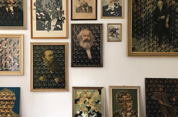 digitaler kubismus,werkgruppe2,deconstructingideoloy,digitalkubism,propaganda,deconstructingpropagandaart,formisfuckingfunction,sudioandrestache,andrestache,werkgruppe,minimalart,cont